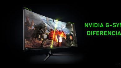 Photo of Aprende a diferenciar entre NVIDIA G-SYNC Ultimate y Nvidia G-SYNC compatible