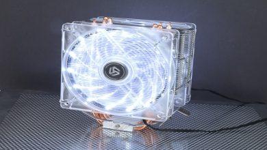 Photo of ¿Buscas refrigerar tu CPU? Averigua si el disipador LED es la mejor opción