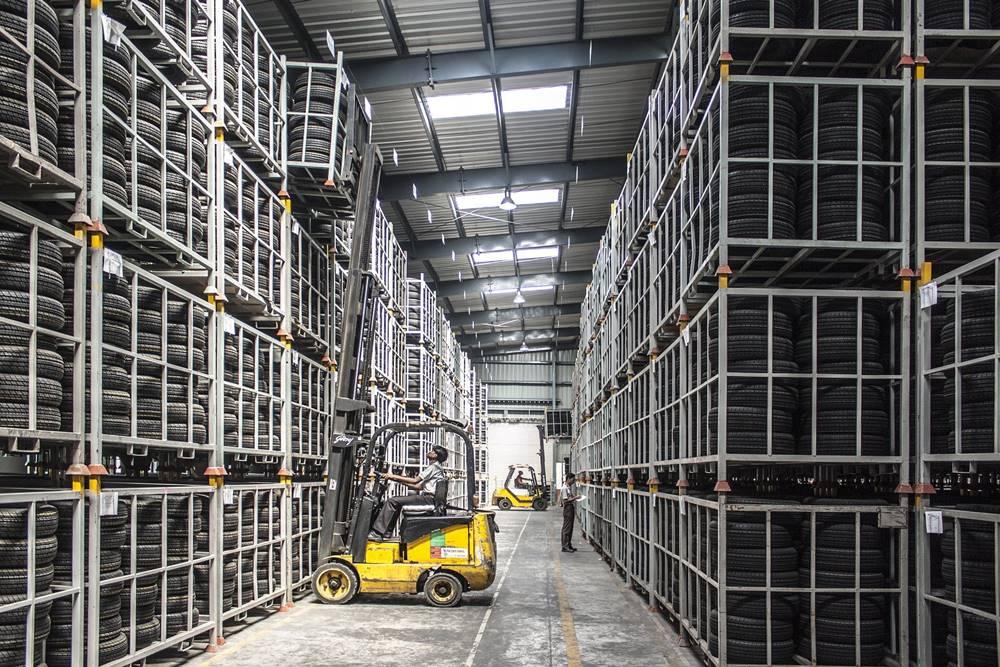 por qué hay más disipadores aluminio logística