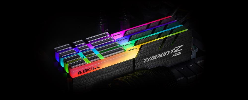 g.skill 4.400 mhz 32 GB