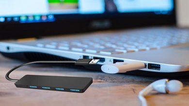 Photo of Amplía los puertos de tu portátil con la correcta elección de un HUB USB