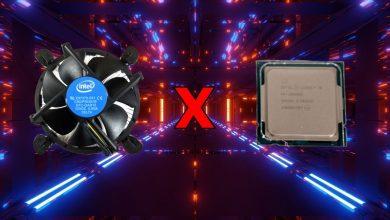 """Photo of Descubre por qué los procesadores Intel Core """"K"""" vienen sin disipador"""