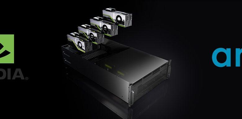 Photo of CPUs Arm de NVIDIA, el futuro es competir contra AMD e Intel