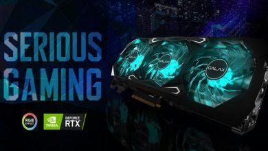 Photo of La NVIDIA RTX 3060 equivaldrá a la RTX 2080, y habrá 3080 con 20 GB