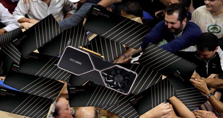 Photo of La falta de stock de la GPU RTX 3080 crea una reventa descontrolada