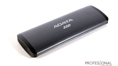 Photo of ADATA SE760 SSD Review en Español (Análisis completo)