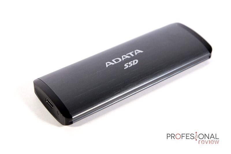 ADATA SE760 SSD Review