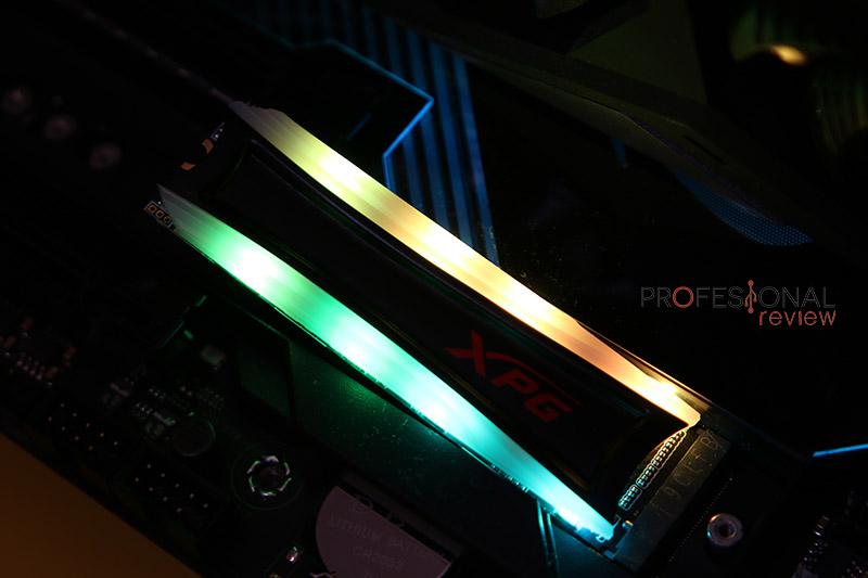 XPG Spectrix S40G 1 TB Review