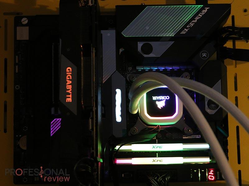 ADATA XPG Spectrix D50 Review