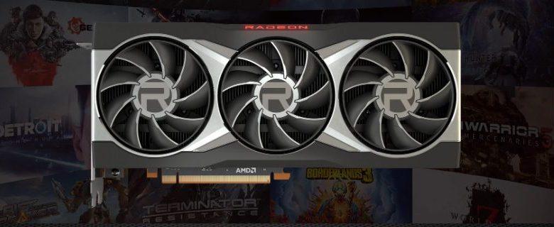 Photo of AMD RX 6800 (XT) tendría problemas de stock hasta el 2021