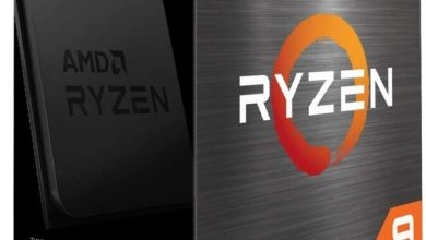 Photo of AMD Ryzen 9 5950X es listado con un precio de mas de 1000 €
