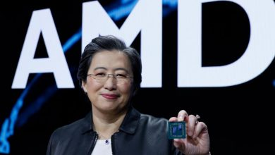 Photo of AMD presenta sus resultados financieros con un incremento del 56% en ingresos del Q3 2020