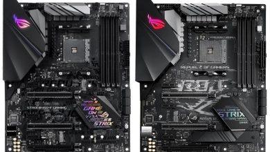 Photo of ASUS B450 II, relanzan sus placas para facilitar actualizaciones de CPU