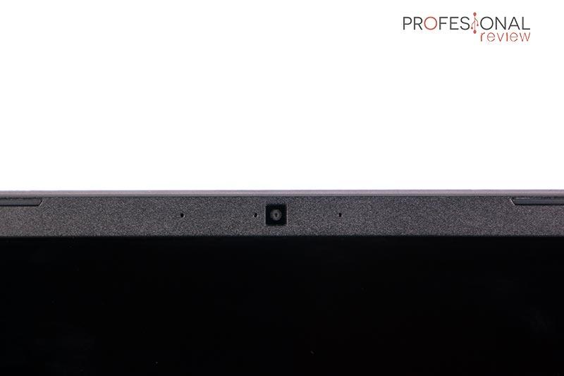 Acer Nitro 5 2020 Cam