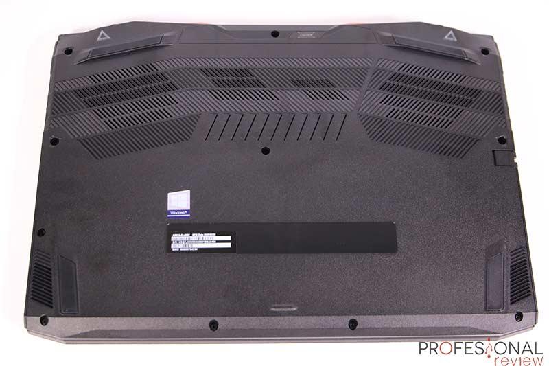 Acer Nitro 5 2020 Review