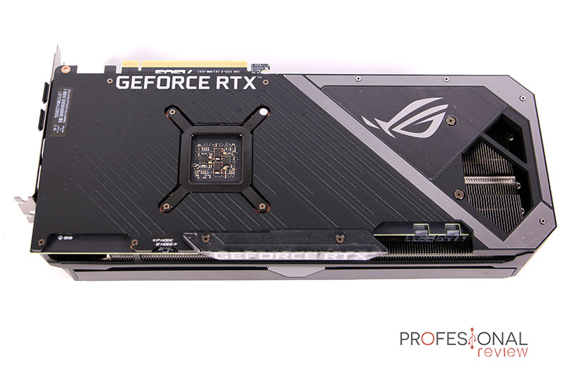 Asus ROG Strix RTX 3070 8G Gaming Review