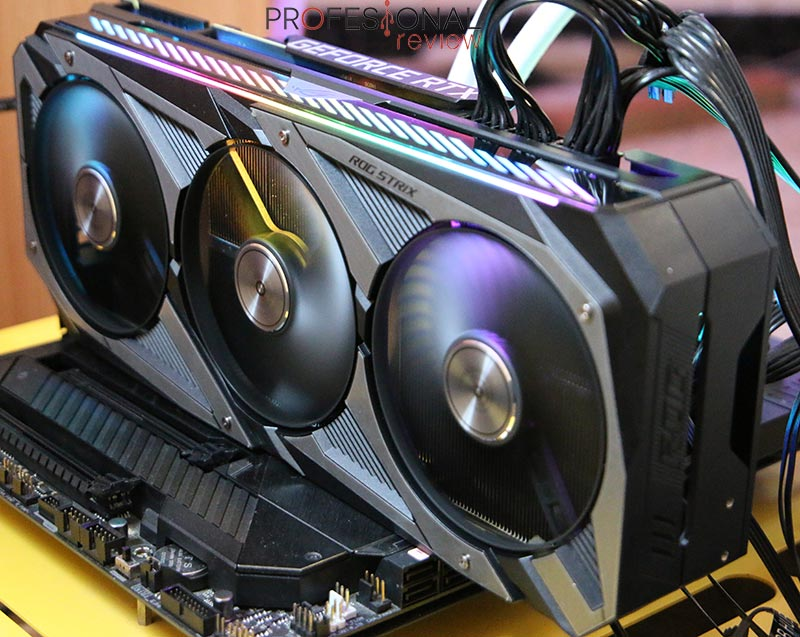 Asus ROG Strix RTX 3080 10G Gaming