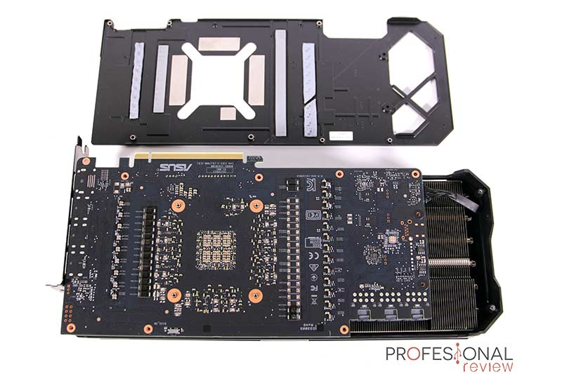 Asus ROG Strix RTX 3080 10G Gaming PCB
