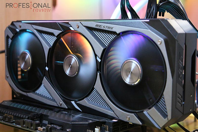 Asus ROG Strix RTX 3090 Gaming OC Review