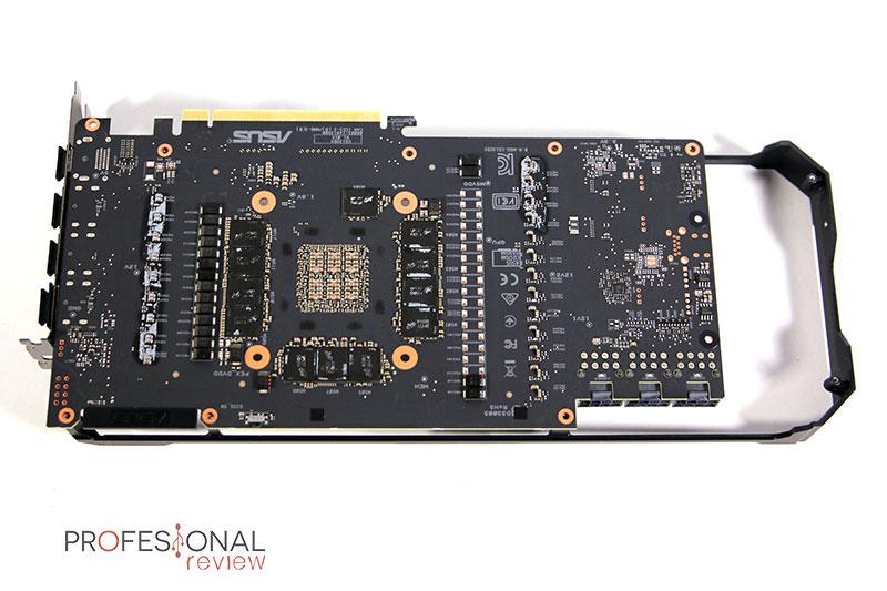 Asus ROG Strix RTX 3090 Gaming OC PCB