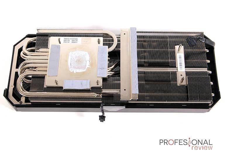 Asus ROG Strix RTX 3090 Gaming OC Disipador