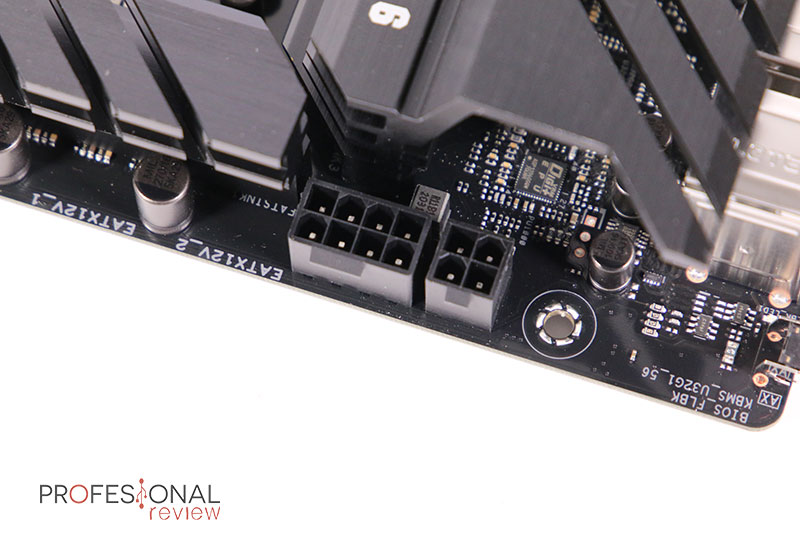 Asus TUF Gaming X570 Pro Wi-Fi Review
