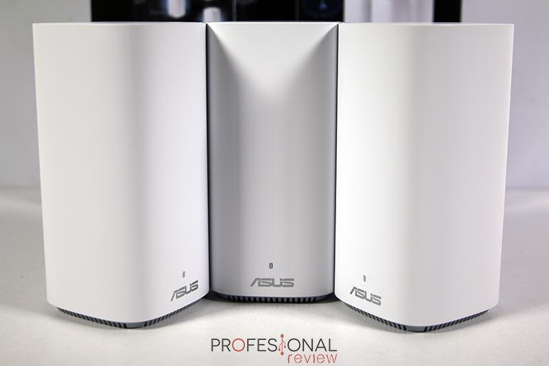 Asus ZenWifi AC Mini Review