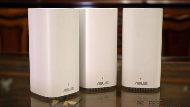 Photo of Asus ZenWifi AC Mini Review en Español (Análisis completo)