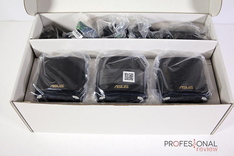 Asus ZenWifi AX Mini Review