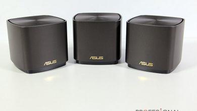 Photo of Asus ZenWifi AX Mini Review en Español (Análisis completo)