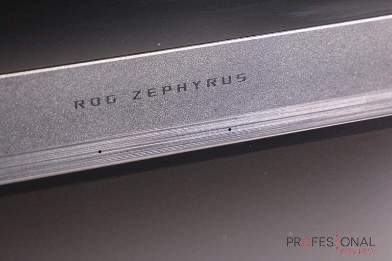Asus Zephyrus Duo 15 GX550L Review