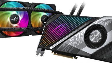 Photo of Asus anuncia el espectacular ROG Strix LC RX 6800 XT con refrigeración liquida