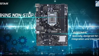 Photo of Biostar B250MHC, curiosa placa base para CPUs Intel Core de 6ª y 7ª gen