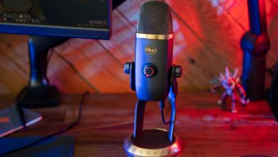 Photo of Blue Yeti X World of Warcraft, micrófono con modulación de voz y efectos de WOW