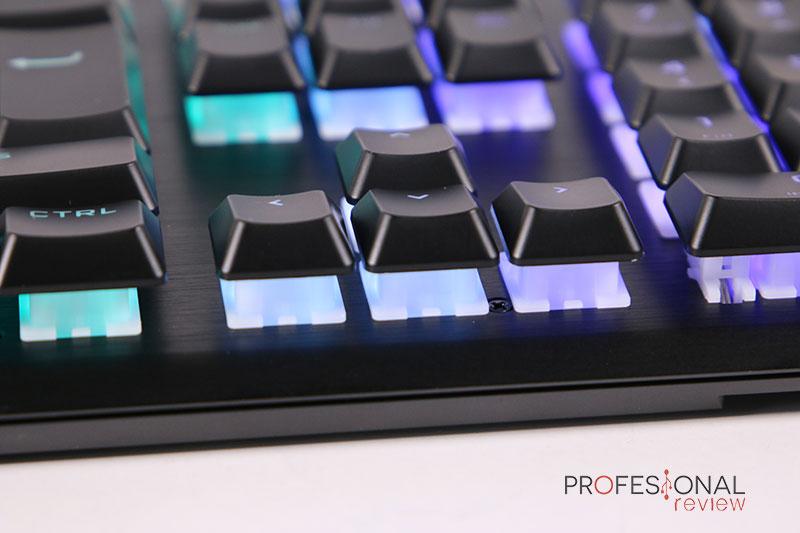 Corsair K60 RGB Pro Review