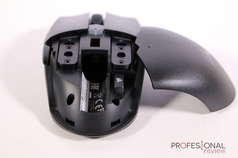 Corsair Katar Pro Wireless Review