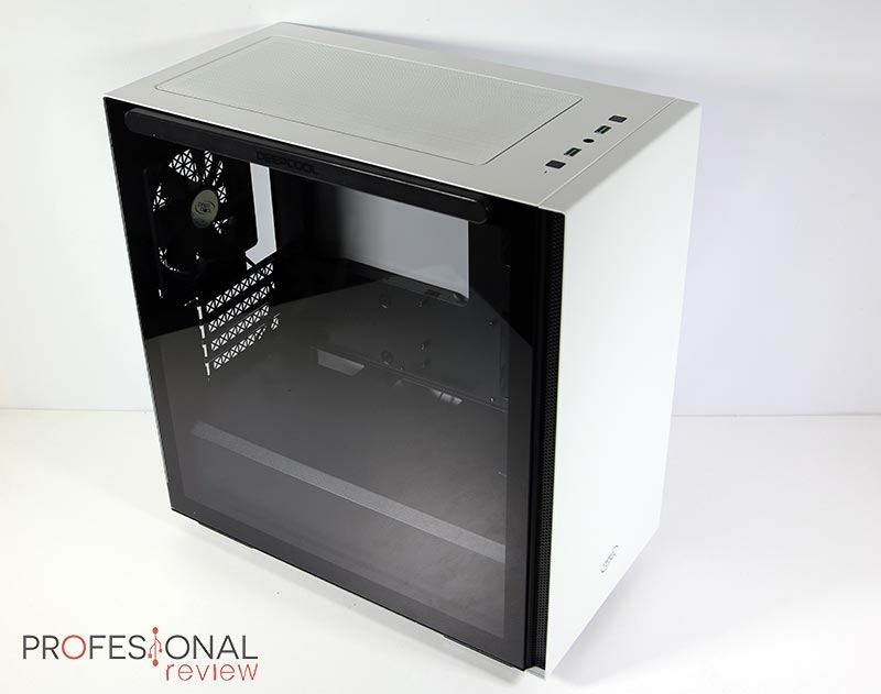 DeepCool MACUBE 110 Review