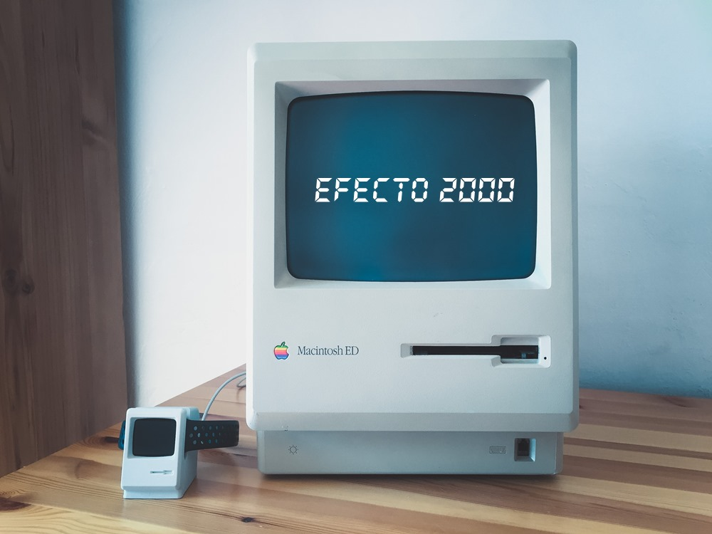 Efecto 2000 mac