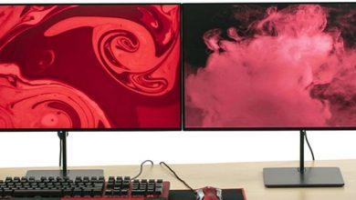 Photo of Eve Spectrum, el primer monitor HDMI 2.1 se retrasa a 2021