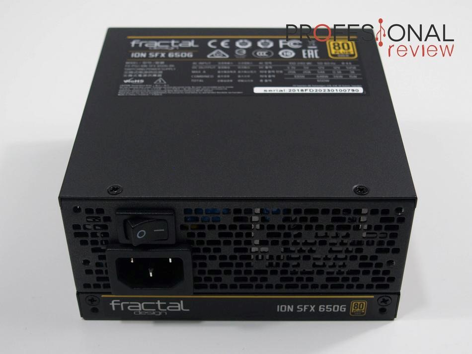 Fractal Design Ion SFX-L