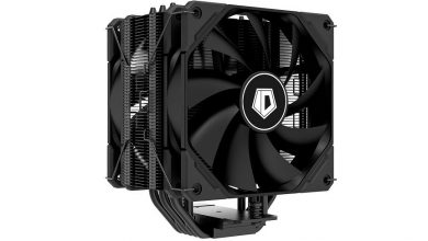 Photo of ID-Cooling SE-225-XT BLACK, disipador de bajo coste para AMD e Intel
