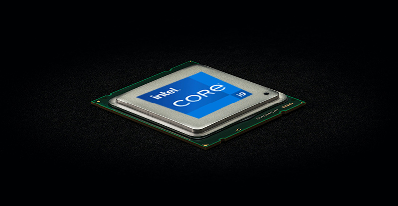 Intel Rocket Lake-S i9