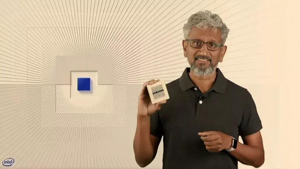 Intel Samsung procesadores 5nm-2