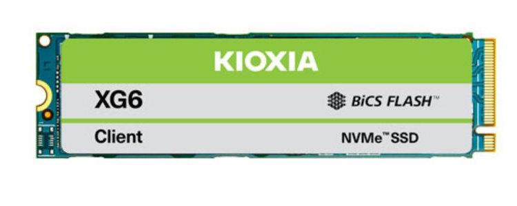 Kioxia XG7