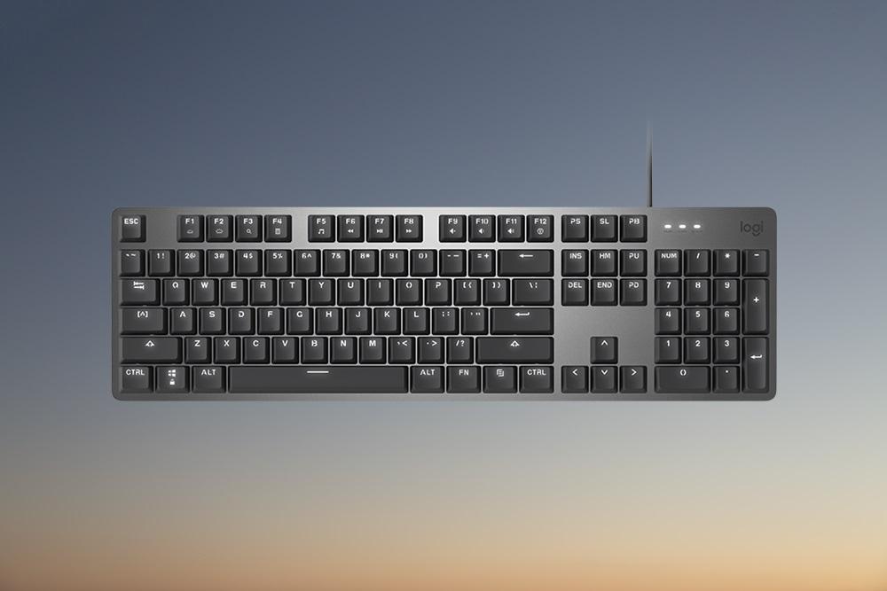 Logitech K845