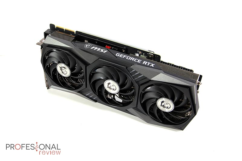 MSI RTX 3090 Gaming X Trio 24G Review