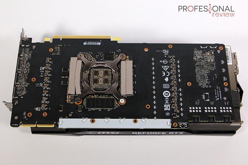 MSI RTX 3090 Gaming X Trio 24G PCB