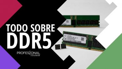 Photo of Memoria RAM DDR5: características y novedades vs RAM DDR4