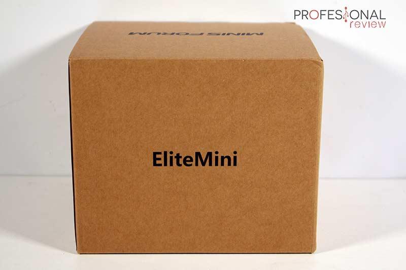 Minisforum EliteMini H31G Review