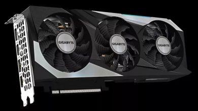 Photo of Nvidia RTX 3060 Ti, se listan varios modelos de Gigabyte en la CEE